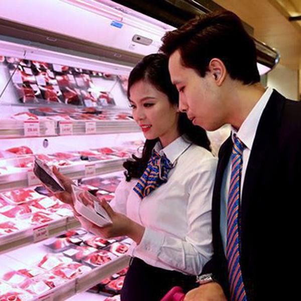 Thịt giá rẻ nhập khẩu đang đè chăn nuôi trong nước?