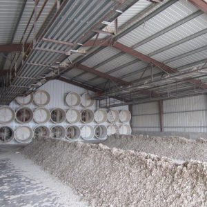 Poultry Manure Drying System (MDS)