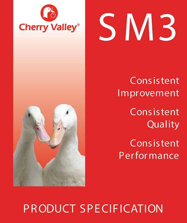 Duck SM3