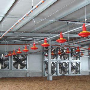 Agro-house Multi System (AHMS)