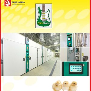 Poultry Incubation Equipment